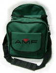 Сумка AMF для 1 шара зелёная