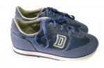 Обувь DEXTER  DUSTY BLUE