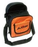 Сумка AMF для 1 шара оранжевая