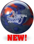 4 STORM Virtual Gravity™ Nano Pearl