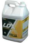 LDX REV 22 Lane Conditioner