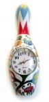 Кегля-часы EURO 2012